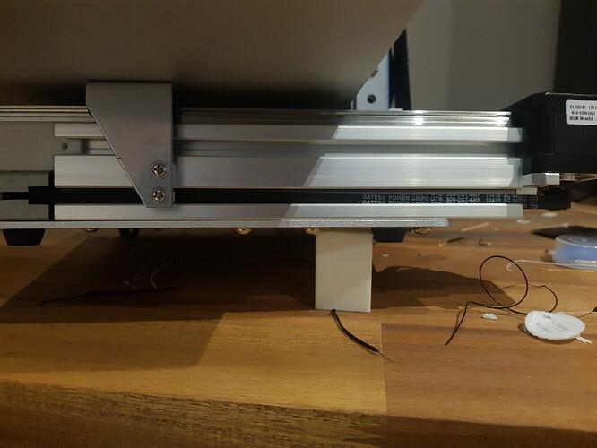 3d printer belt